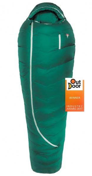 Biopod DownWool Subzero 185 / -4°C 1000g, Füllung:Wolle/Daune
