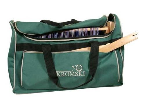 Kromski Tasche für Webrahmen