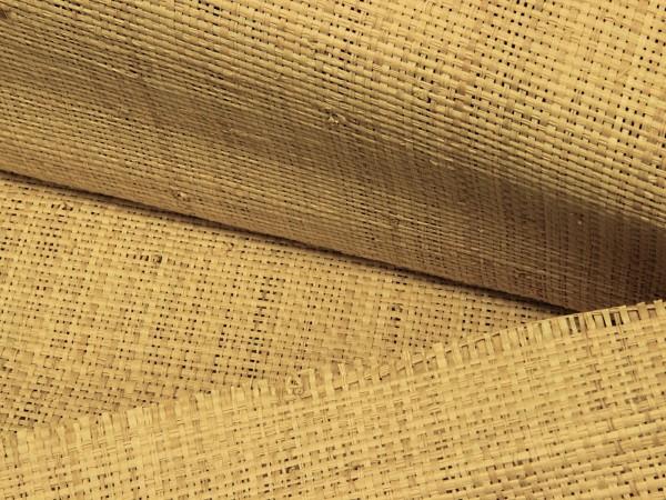 """Bastmatte """"Vidarama"""" natur 100% Zellulose, 120cm breit pro 1 Meter"""