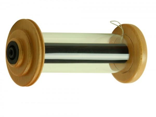 Louet Spule S90 Schnell, dicke Spule mit dicker Hülse(SA0116)