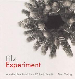 FilzExperiment - Annette Quentin-Stoll (Literatur)