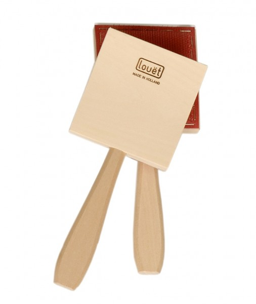 Louet Handkarden klein, superfein (110ppi) (KP0110)