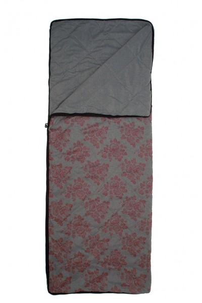 WellhealthBlanket Wool Deluxe, Decke mit Reißverschluss 1600g Füllung:100%Wolle