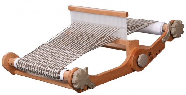 Ashford Knitters Loom KL3COM, lackiert 30cm