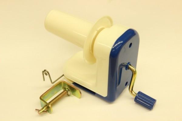 Knäulwickler aus Kunststoff 100-150g