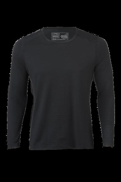 Sport, Herren Shirt, langarm, regular fit