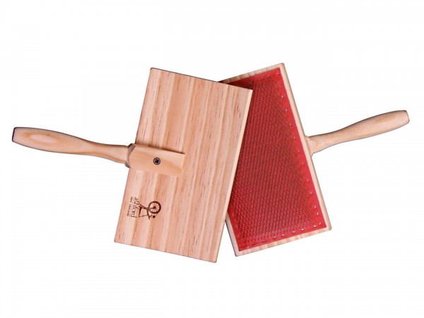 Ashford Handkarden Klassik, superfein (108ppi) HCLC