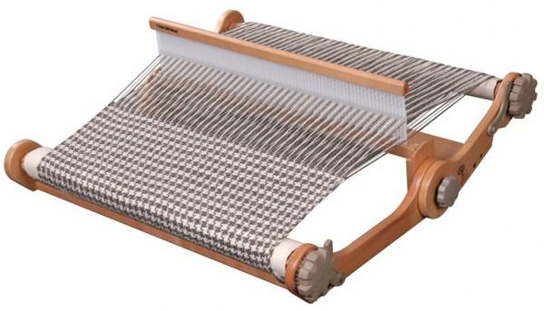 Ashford Knitters Loom KL5COM, lackiert 50cm