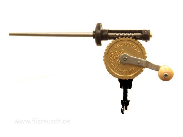 Glimakra Spulenwickler Dick 6,5-8,5mm aus Metall 158B