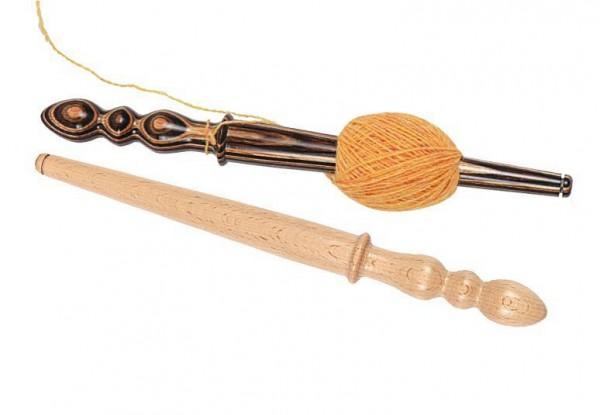 KnitPro Hand WollwicklerWickeldorn Nostepinne (35011 oder 35012)