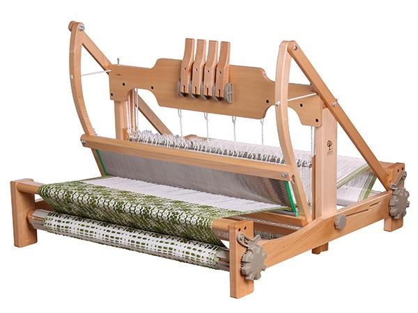 Ashford Table Loom 4 Schaft