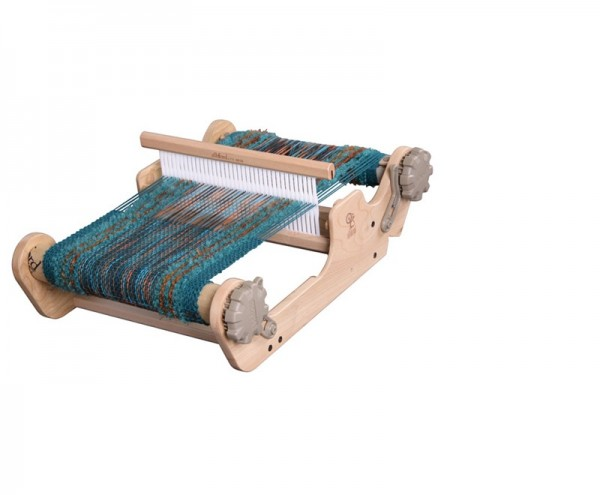 Ashford SampleIt Loom SL25, unlackiert 25cm