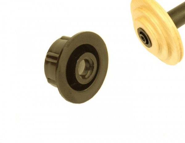 Louet Spulenlager 6mm S10/S15/S16 /S17/S20/S30/S50/S51/S75/S76/S77 (SR0128 - 1Stück)