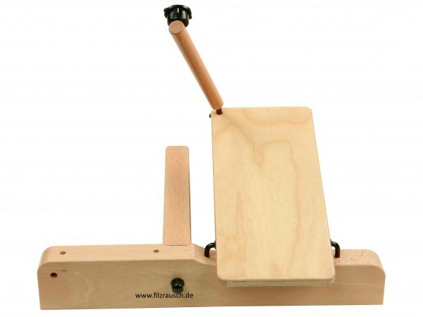 Louet Fußgestell Einfachtritt S10C (SC0102)