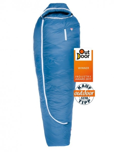 Biopod DownWool Ice 175