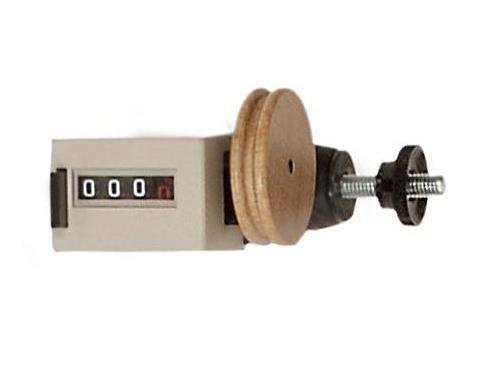Louet Zähler (in Meter) für Kettaufziehgerät WA0193