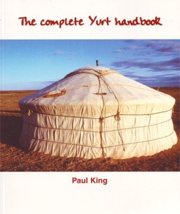 The complete Yurt-Handbook - Paul King (Literatur)