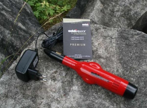 Addi Quick - Filzmaschine 850-2