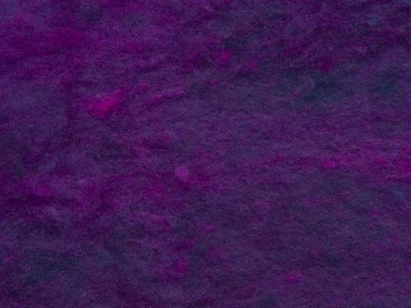 Merino-Melange - walpurgislila extra fein im Vlies