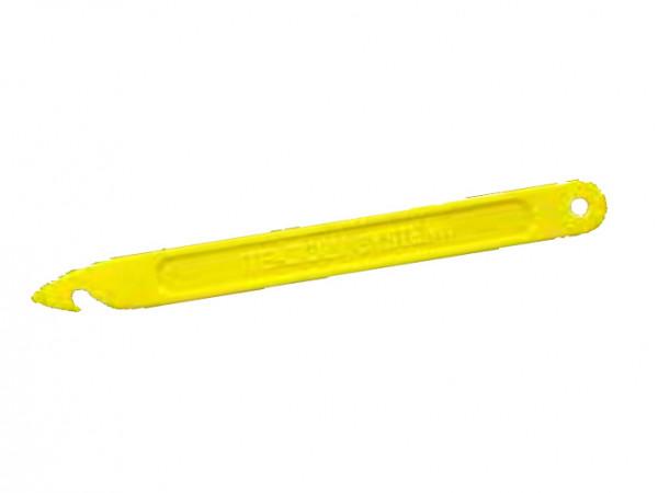 Texsolv Blattstecher - Einzugshaken, gelb