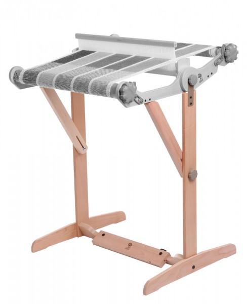 Ashford Rigid Heddle Standfuß Variabel RHLSV für 40cm, 60cm und 80cm