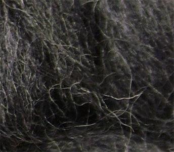 Merinowolle (bunt) - grau-dunkel sehr fein im Band