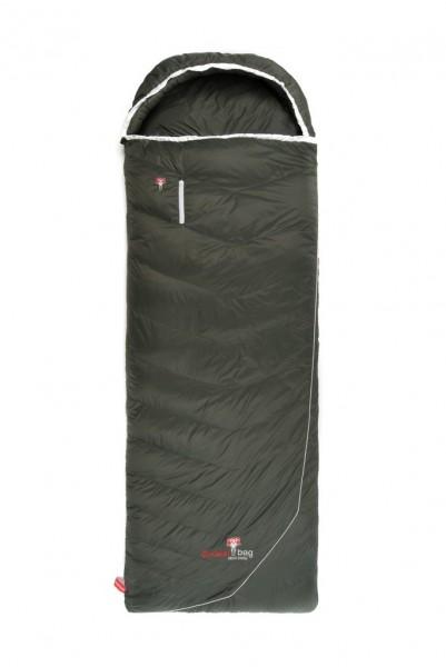 Biopod Summer Comfort / +4°C 900g Füllung:Wolle/Daune