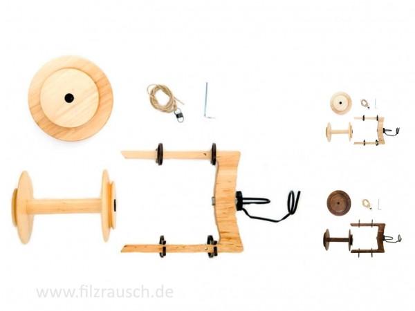 Kromski Fantasia Jumbo-Spinnflügel mit Sliding Hook