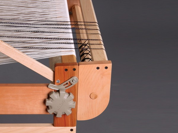 Ashford zweiter Kettbaum für Table Loom