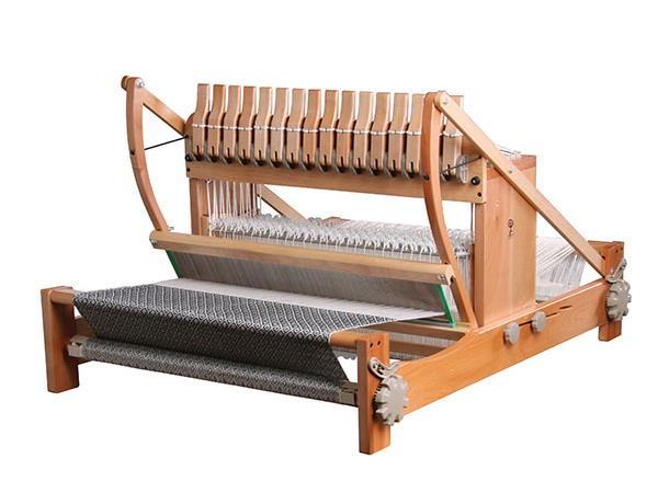 Ashford Table Loom 16 Schaft SS610N
