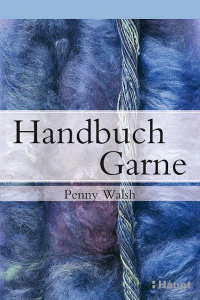 Handbuch Garne, Penny Walsh (Literatur)
