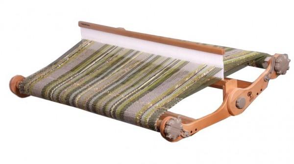 Ashford Knitters Loom KL7COM, lackiert 70cm