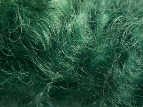 Ashford Farbpulver grün/green (AFWS)