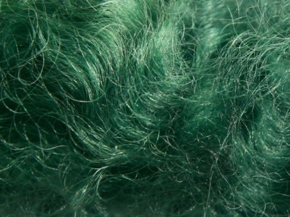Ashford Farbpulver grün (AFWS)