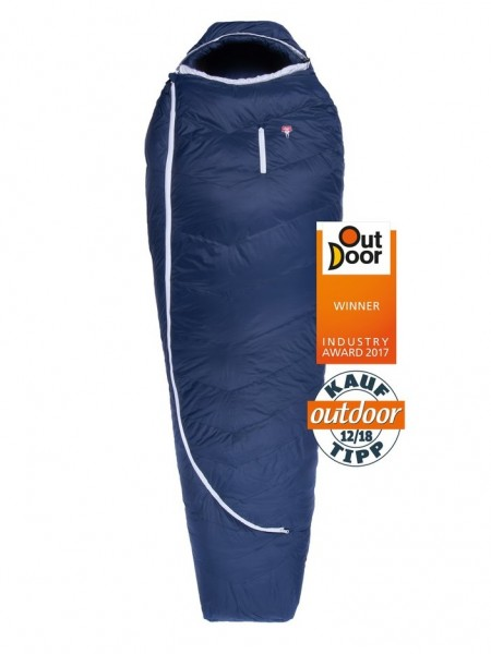 Biopod DownWool Ice 200