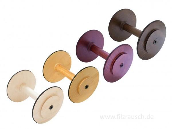 Kromski Minstrel Mega-Jumbo Spule für Great Jumbo Sliding Hook Flyer