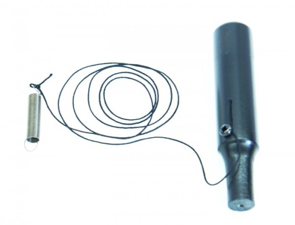 Louet Bremse S11/S95/S96 Abbremsungskordel, Feder und Knopf (SR0103)