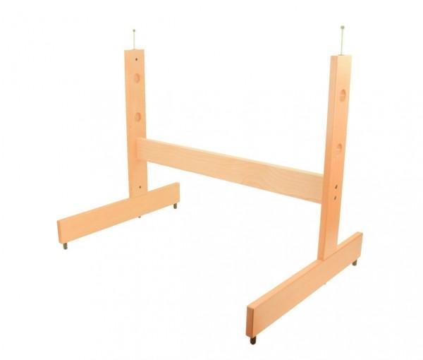 Louet Jane/Kombo, Untergestell für Louet Tischwebstuhl, lackiert 70 (WA0107)