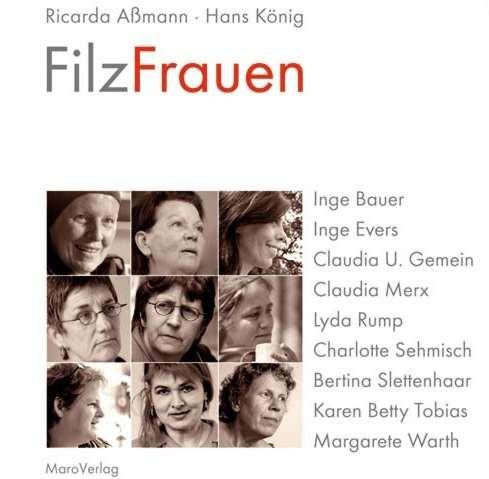 FilzFrauen - R.Aßmann, H.König (Literatur)