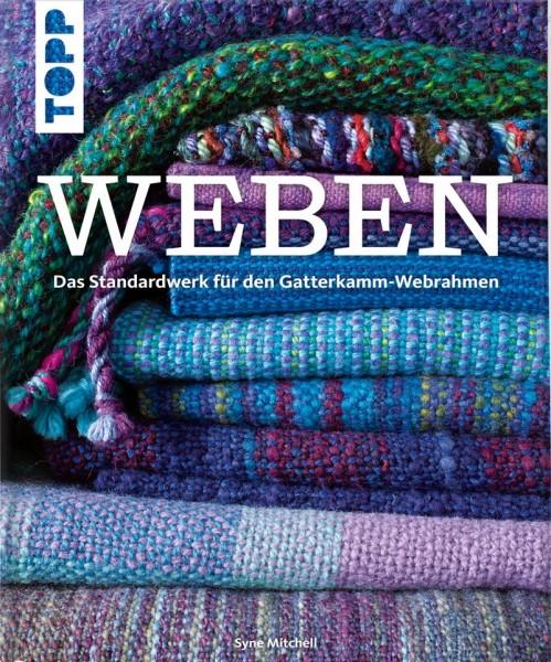 Weben, Syne Mitchell (Literatur)