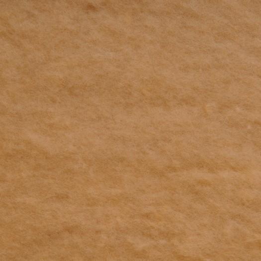 Merinowolle (bunt) - saharabeige extra fein im Vlies