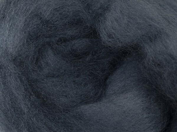 Filzrausch Farbpulver WOSEPO Blaues Grau