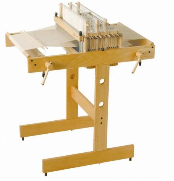 Louet Klik Tischwebstuhl, lackiert 40-4