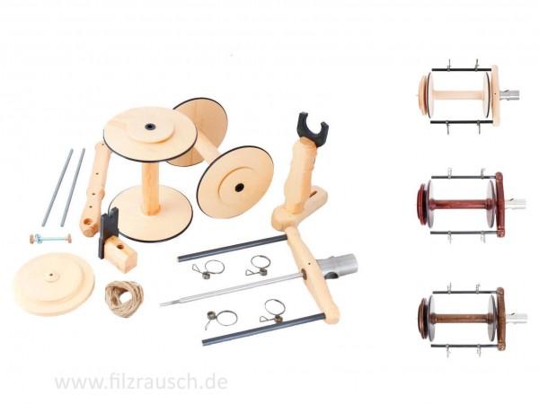 Kromski Minstrel großes Flügel Set - Great Jumbo Sliding Hook